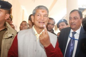 Uttarakhand Assembly polls: 40% voting till 1 pm
