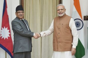 India, Nepal agree to build new cross-border power lines