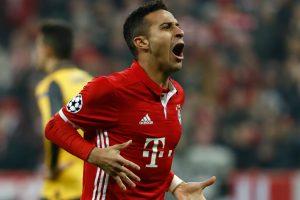 Champions League: Bayern Munich guns down Arsenal