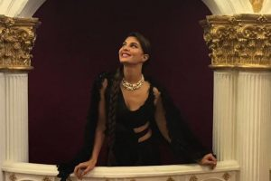 I wish I could be the action icon in Bollywood: Jacqueline