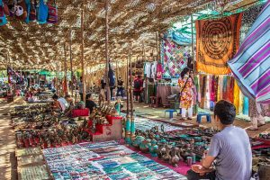 World's largest handicrafts and gifts fair opens on Thursday