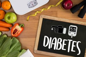 World Diabetes Day 2017: Right to a healthy future