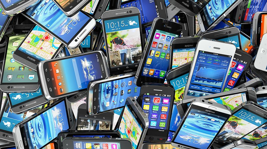 Chinese smartphone makers capture 27 percent of Russian handset market in Q2, 2017