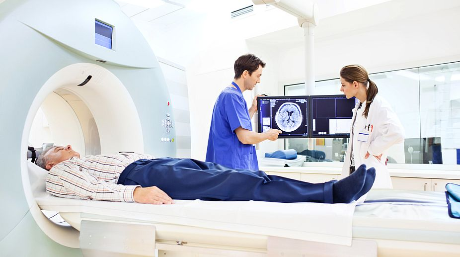 Mris Predict Which High Risk Babies >> Mri Scans Can Predict Babies At Risk Of Autism The Statesman