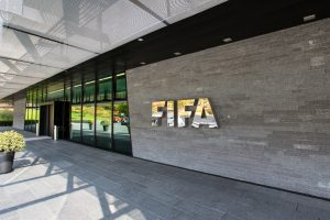 FIFA punish Africans for World Cup offences