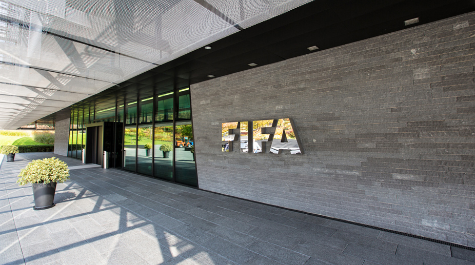 FIFA (Photo: Getty Images)