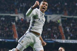Champions League: Real Madrid script comeback win over Napoli
