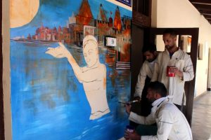 Creativity to 'light up' Himachal prisons