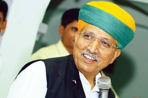 Digital economy will boost India's GDP: Meghwal