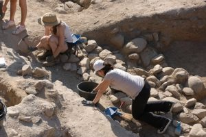 Harappan site Kunal set for further excavation