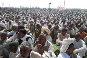 Jat stir: Setback for Khattar govt as agitators skip meeting