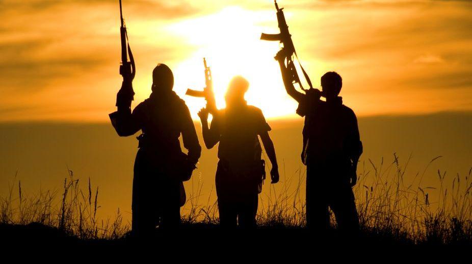 NIA, ISIS, Terrorist