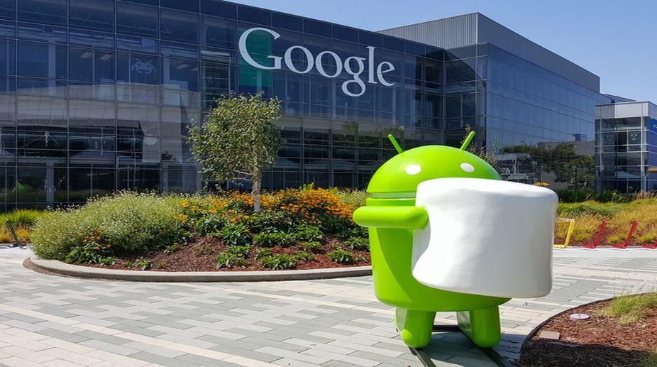 Google, Cloud platform, Google data security, Google customers