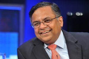 Tata Sons head Chandrasekaran elected IISc President