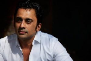 Bansal case accused TV actor Anuj Saxena surrenders in court