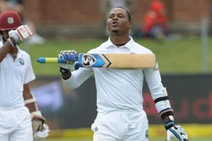 Marlon Samuels cleared to bowl in international cricket