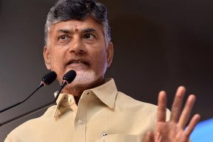 Union Budget: YSRCP blames Naidu for raw deal to Andhra by Centre