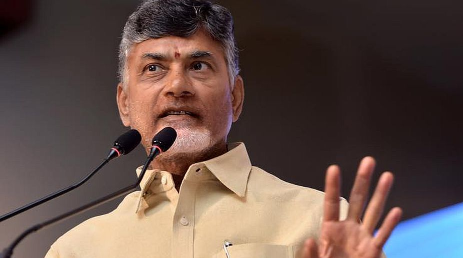 N Chandrababu Naidu, TDP, Andhra Pradesh CM, Telangana, Telugu Desam Party