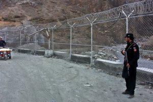 Pakistan-Afghanistan border crossing sealed