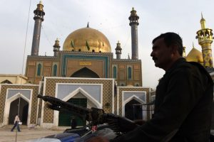 Terror plan for Easter in Pakistan foiled