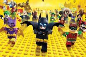 The Lego Batman Movie review: Ridiculously hilarious Dork Knight