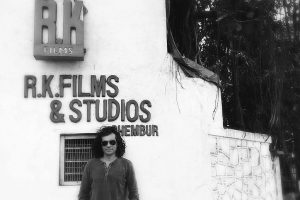 Shooting at RK Studios huge occasion in my life: Imtiaz Ali