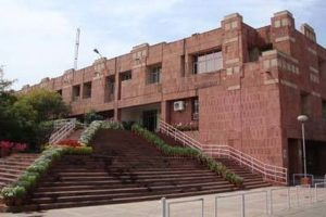 JNU Entrance Exam results for Viva-Voce 2018-19 declared