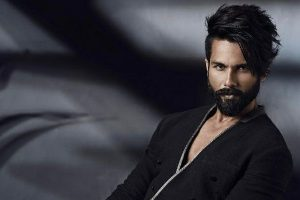 Shahid Kapoor to work with 'Toilet…' director