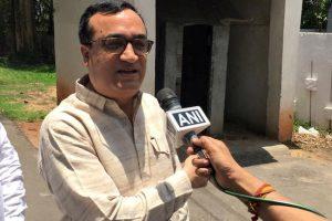 Ajay Maken slams MP police for illegal arrest of Rahul Gandhi