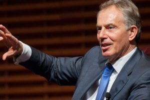 Tony Blair invokes India in anti-Brexit movement speech