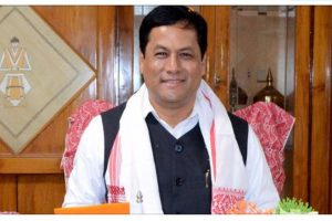 CM reviews progress in preparation of Assam's River Atlas