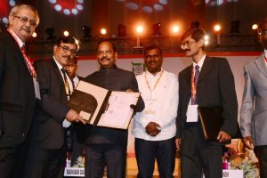 Jharkhand govt signs 209 MoUs at Global Investors' Summit
