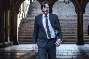 John Wick Chapter 2 movie review: Boogeyman Keanu Reeves kicks ass!