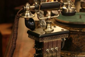 Hitler's phone is up for auction; bids to start at $100k