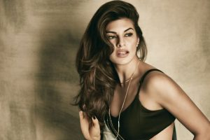 Jacqueline Fernandez blessed to be a part of 'A Gentleman' and 'Judwaa 2'