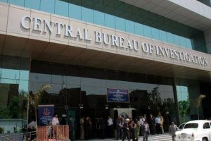 CBI books Dental Council of India chief
