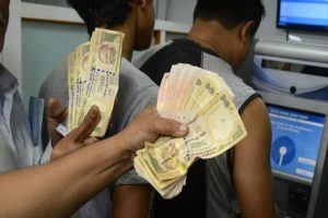 Fake notes from SBI ATM: Govt to investigate matter