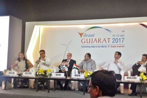 Over 1 lakh candidates offered jobs at mega fairs in Gujarat