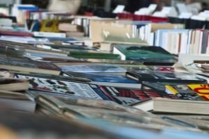 Over 300 poets to recite at Agartala book fair on weekend