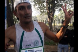 Race Walking Championships: Haryana's Sandeep smashes own record