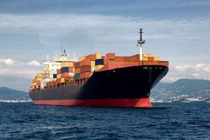 First cargo vessel from Kolkata arrives at Dhaka river port
