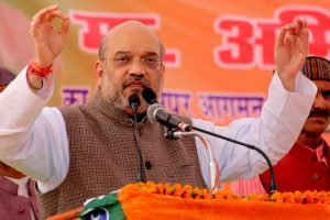 Amit Shah to start 15-day nationwide 'Vistaar Yatra'