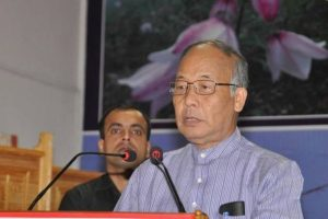 UNC to oppose Congress in Manipur polls