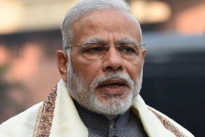 Modi condemns London terror attacks