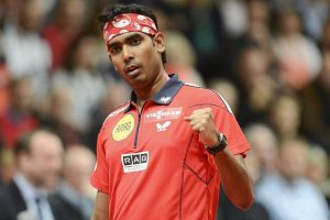 Commonwealth Games: Sharath-led squad leaves for Gold Coast