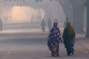 2 Indians die every minute due to air pollution
