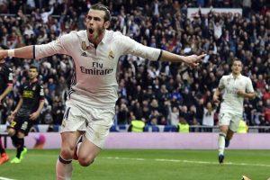 La Liga: Bale scores on Real Madrid return