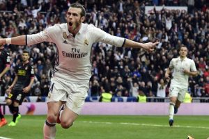 La Liga: Gareth Bale's brace helps Madrid beat Las Palmas 3-0