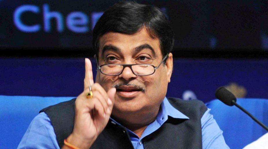 Rs 31,930 cr initiatives to decongest Delhi: Nitin Gadkari