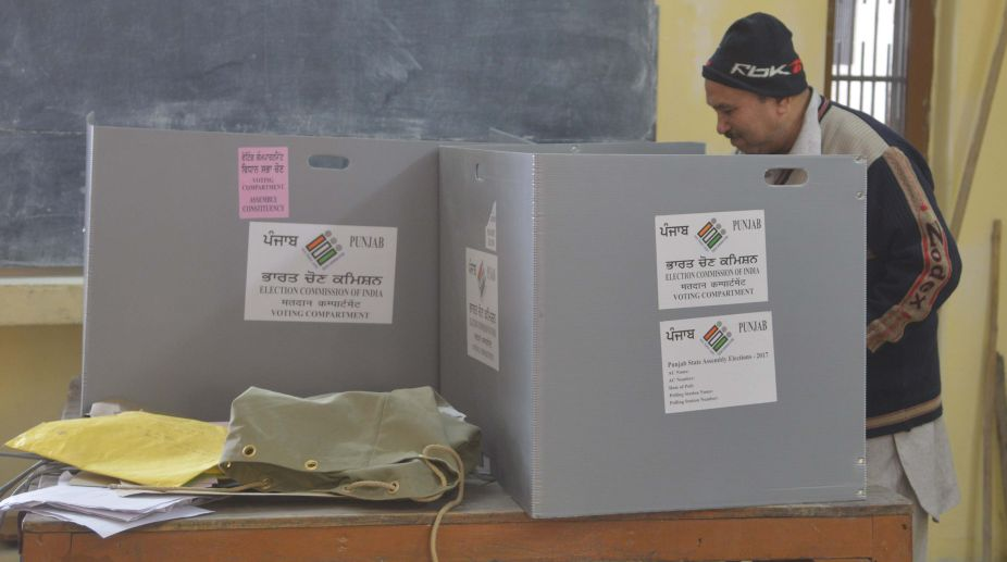 West Bengal bypolls: Voting underway amid tight security